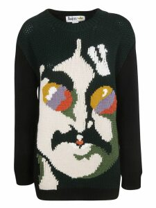 Stella McCartney Intarsia Sweater