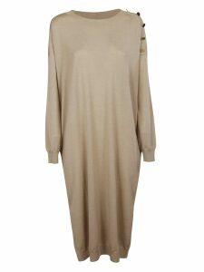 Stella McCartney Buttoned Detail Dress