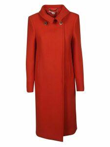 Stella McCartney Buttoned Coat