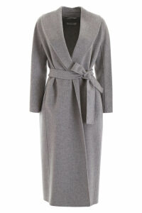 S Max Mara Here is The Cube Messilu Coat