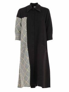 Ultrachic Dress 3/4s Pied De Poul
