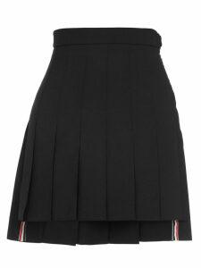 Thom Browne Mini Skirt School Uniform