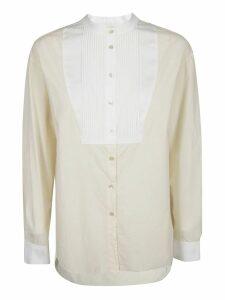 Forte Forte Collarless Shirt