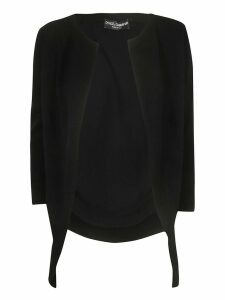 Dolce & Gabbana Open Front Cardigan