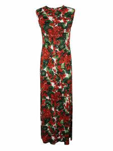 Dolce & Gabbana Floral Dress