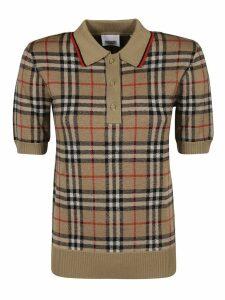 Burberry Chatterton Polo Shirt