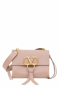 Valentino Garavani Small Vring Shoulder Bag