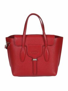 Tods Shopping Joy Mini Shoulder Bag