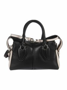 Tods D Micro Shoulder Bag