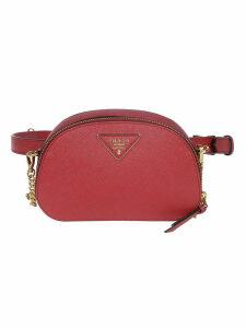 Prada Odette Camera Shoulder Bag