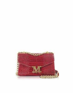 Max Mara Cocco Linda11 Shoulder Bag