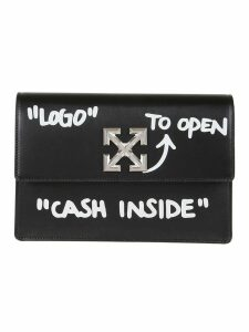 Off-White Jitney 1.0 Cash Inside