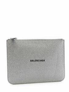 Balenciaga Pochette M Everyday Glitter