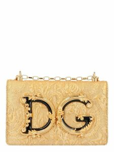 Dolce & Gabbana dg Girl Bag