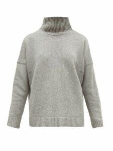 Weekend Max Mara - Belfast Sweater - Womens - Grey