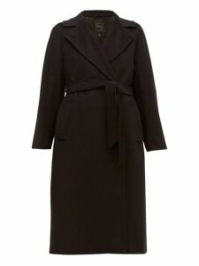 Weekend Max Mara - Ottana Coat - Womens - Black