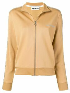 Each X Other zipped sports jacket - Neutrals