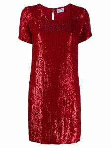 P.A.R.O.S.H. Goody dress - Red