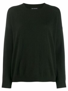 Iris Von Arnim classic relaxed-fit sweater - Green