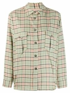 Isabel Marant Étoile Idaho shirt - Pink