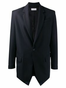 Faith Connexion classic tailored blazer - Blue