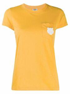 Kenzo Mini Tiger T-shirt - Orange
