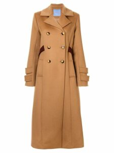Macgraw New Yorker trench coat - Brown