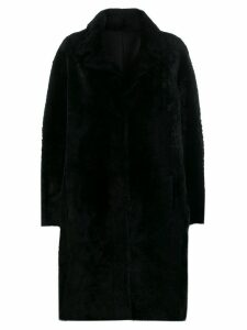 Drome reversible coat - Black