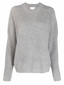 Lala Berlin knitted jumper - Grey
