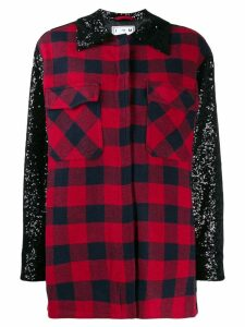 In The Mood For Love Alberta jacket - Black