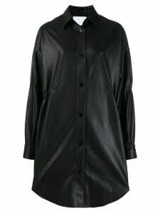 Lala Berlin Berlin coat - Black