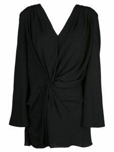Cinq A Sept Cecil dress - Black
