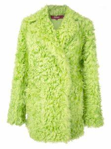 Sies Marjan Pippa Tigrado peacoat - Green