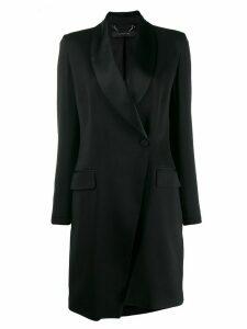Federica Tosi coat style day dress - Black