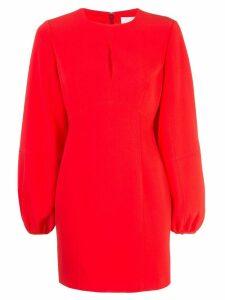 Cinq A Sept Danica dress - Red