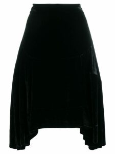 Vivienne Westwood asymmetric skirt - Black