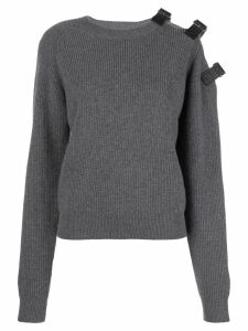 Altuzarra Ness jumper - Grey