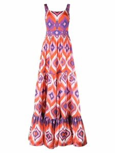 Alexis Jourdan dress - Multicolour