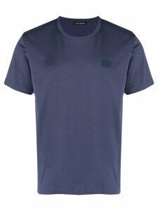Acne Studios Short sleeved t-shirt - Blue