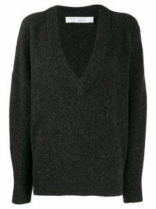 Iro Alva jumper - Grey