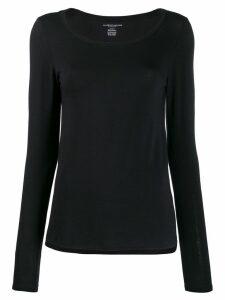 Majestic Filatures jersey T-shirt - Black