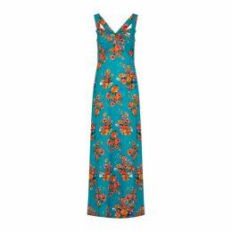 GHOST Ava Dress
