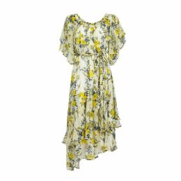 GHOST Dahlia Dress