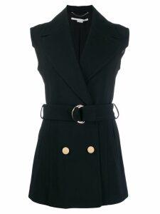 Stella McCartney Bruce waistcoat - Black