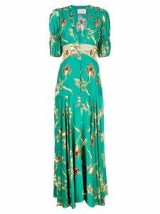 Alexis Bowden dress - Green