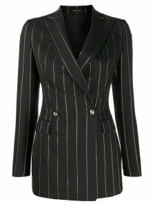 Tagliatore Smart blazer - Black