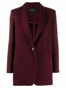 Isabel Marant classic tailored blazer
