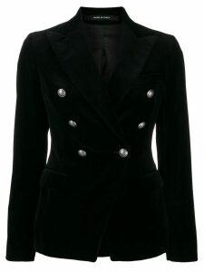 Tagliatore Alicya blazer - Black