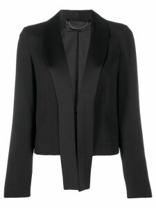 Federica Tosi structured blazer - Black