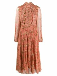 Zimmermann prairie dress - Pink